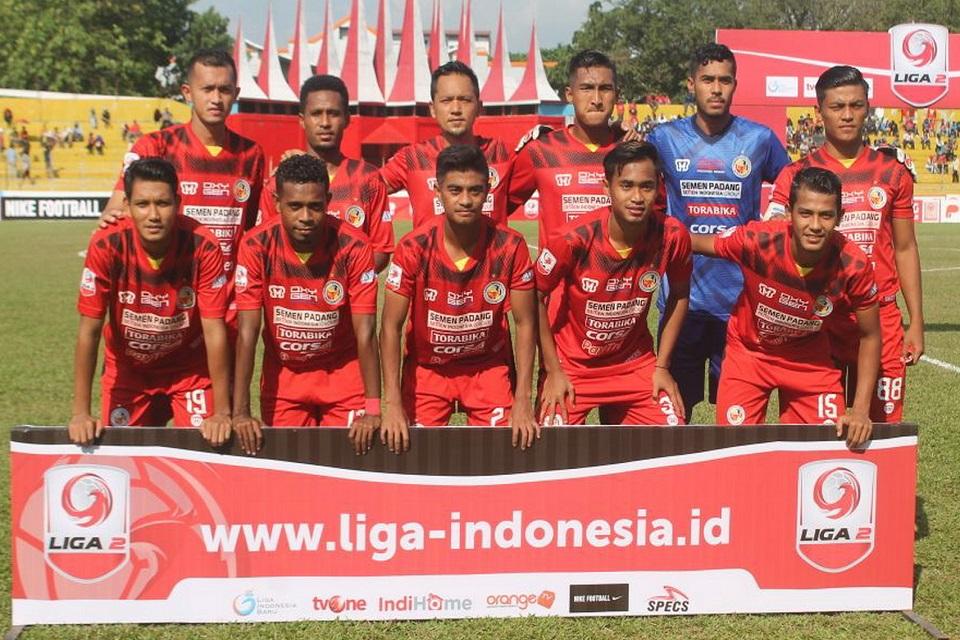 Semen Padang Liga 2