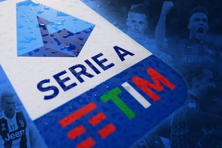 Laga AS Roma vs Juventus Berpotensi Dihadiri 20.000 Penonton