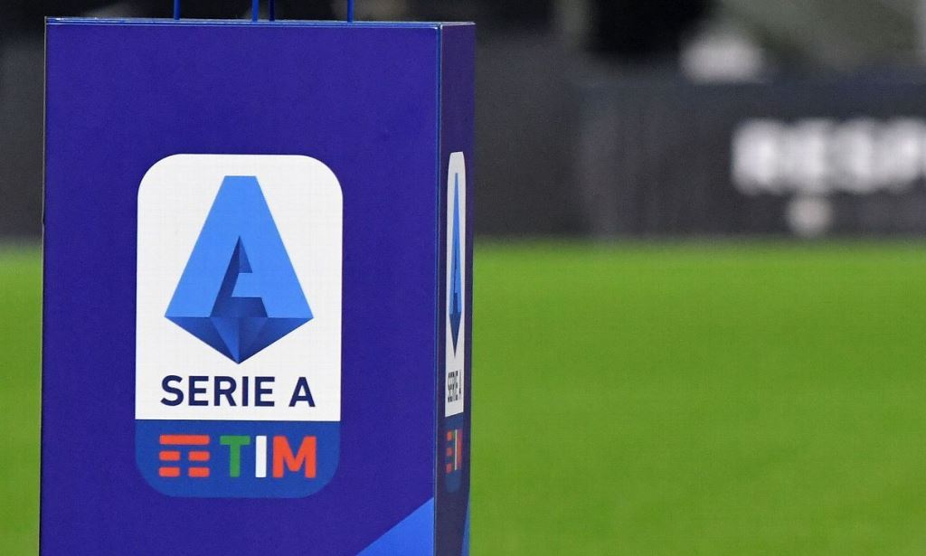 Serie A 202021 Siap Digelar Pada September