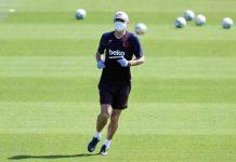 Setien Sebut Aturan Baru Rugikan Barcelona, Rivaldo Kok Takut