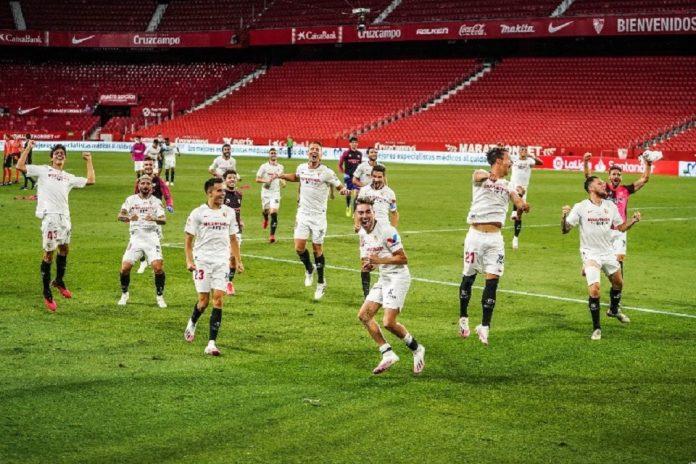 Sevilla vs Real Betis