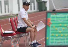 Shin Tae Yong Sebut Ada 10 Pemain Timnas U-19 yang Punya Fisik Bagus, Siapa Saja?
