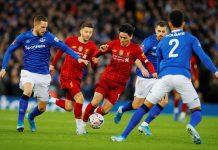 Simpan Dendam, Everton Dipercaya Mampu Imbangi Liverpool