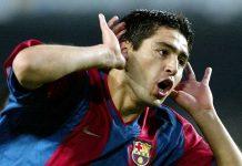 Stoichkov Tuding Van Gaal Rusak Karier Riquelme di Barcelona