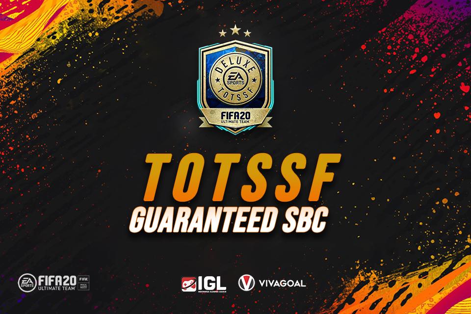 Cara Cepat untuk Datangkan Pemain Premium TOTSSF di FIFA ...