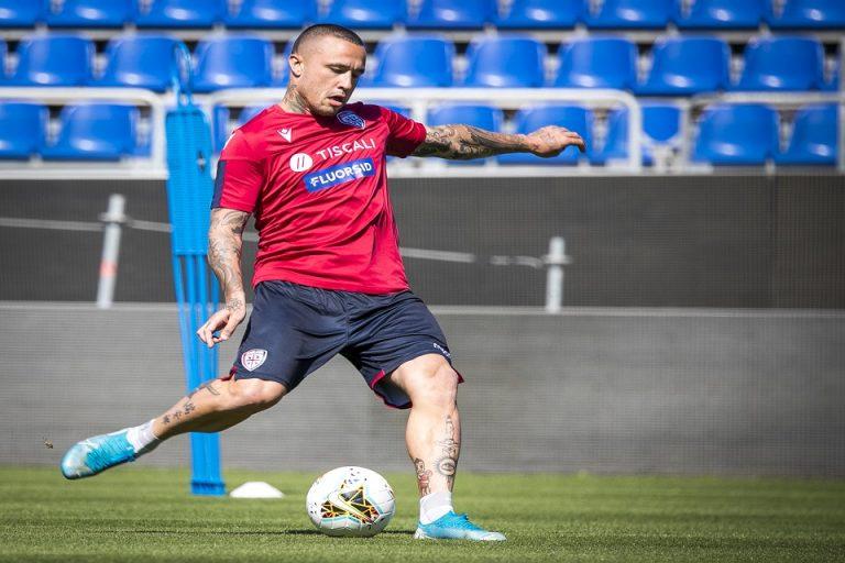 Torino Dekati Inter Untuk Dapatkan Radja Nainggolan