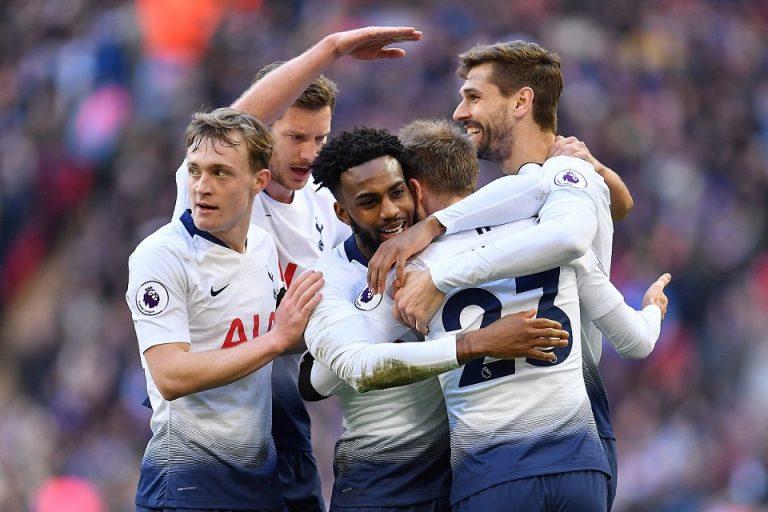 Begini Cara Tottenham Agar Fans Tetap Bisa Berikan Dukungan Saat Tim Bermain