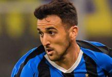 Tottenham Benafsu Daratkan Gelandang Inter Milan