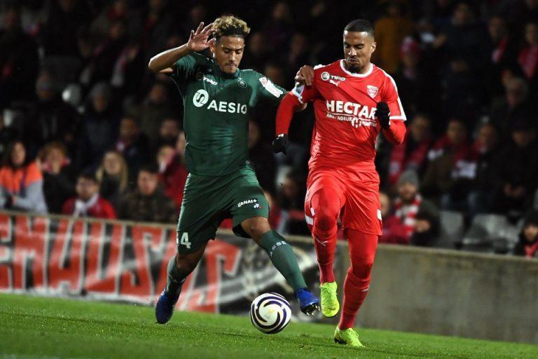Final Lawan PSG, Saint-Etienne Harus Kehilangan Bintangnya