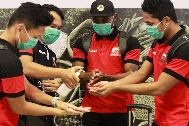 Dua Tanggal Ini Jadi Opsi Liga Indonesia Kembali Digelar?