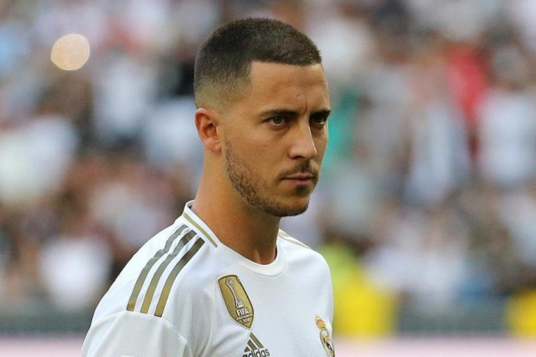 Adik Hazard Tak Aneh Lihat Kakaknya Melempem Bersama Real Madrid