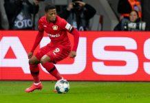 Jika Transfer Sancho Gagal, United Buru Winger Tim Jerman Lain, Siapa?