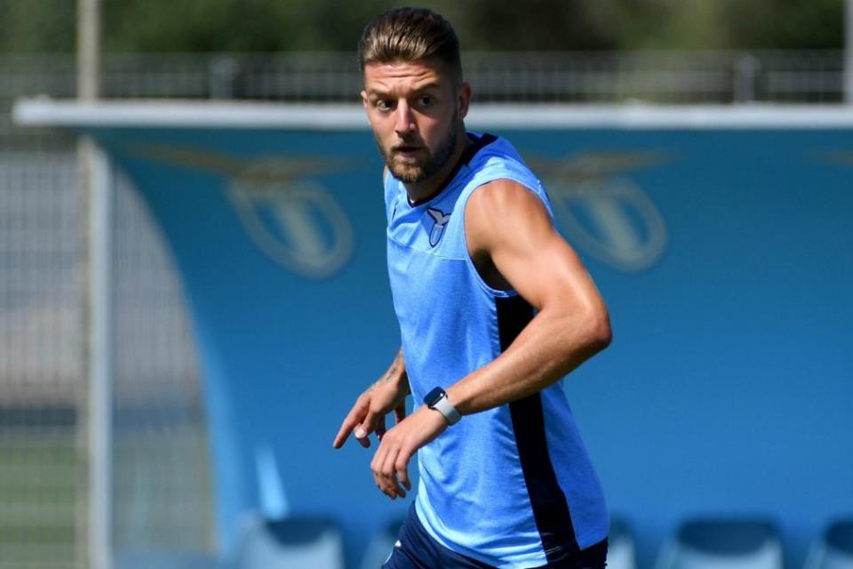 PSG Sudah Deal dengan Bintang Lazio?