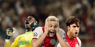 Trio Ajax