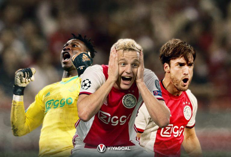 Ajax Berpotensi Besar Kehilangan Tiga Bintangnya Sekaligus!