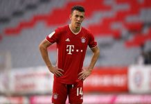 Terbentur Gaji Tinggi, Bayern Berencana Pulangkan Ivan Perisic