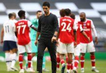 5 Hal yang Terjadi Jika Arsenal Gagal Lolos ke Eropa Musim Depan