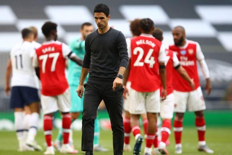 Arteta Mulai Buka-Bukaan Terkait Standar Bek yang Harus Dimiliki Arsenal