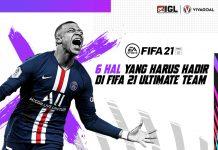 6 Hal yang Harus Hadir di FIFA 21 Ultimate Team, Apa Saja?