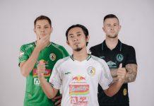 Aaron Evans Tak Sabar Untuk Kembali ke Indonesia