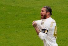 Agen Sergio Ramos Pastikan Kliennya Takkan Hengkang dari Real Madrid