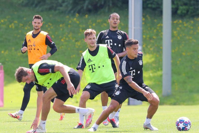 CEO Buka Suara, Begini Masa Depan Dua Bintang Bayern Munchen