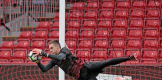 Tim Serie B Tertarik Datangkan Kiper Milan