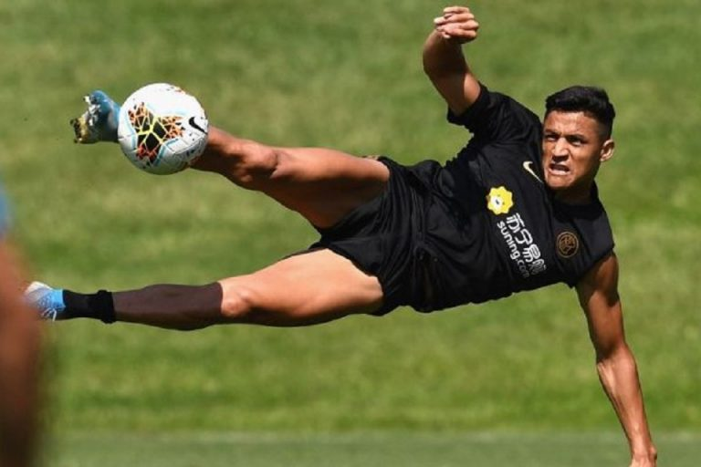 Jual Sanchez ke Inter Milan, MU yang Rugi, Kok Bisa?