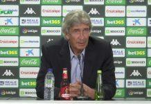 Ambisi Manuel Pellegrini Bawa Real Betis Jadi Manchester City Baru