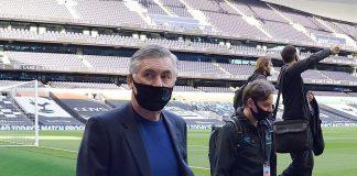 Legenda Everton Miliki Permintaan Khusus kepada Ancelotti di Derby Merseyside