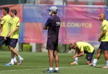 Andai Dipecat Barcelona, Real Betis Siap Tampung Setien