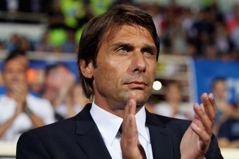 Terjawab Sudah, Masa Depan Antonio Conte