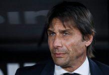 Antonio Conte Inter
