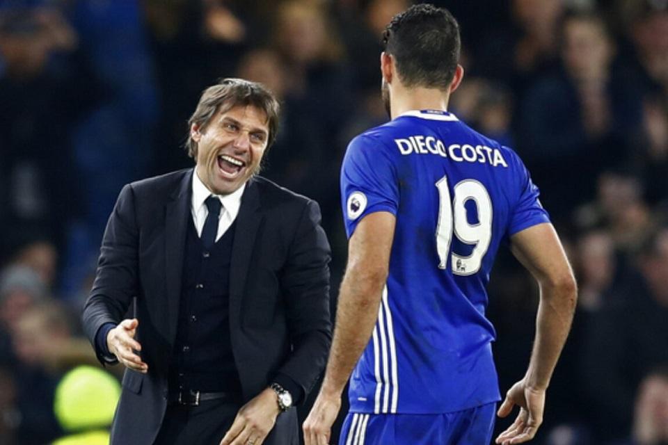 Costa dan Conte