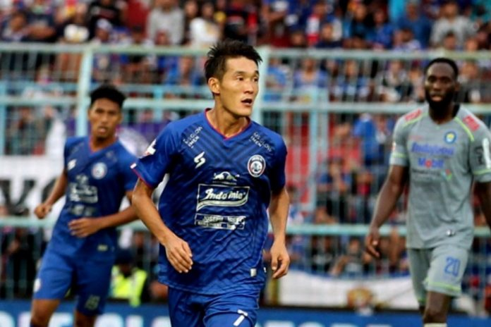 Arema Dukung Shopee Liga 1 Digelar di Jawa