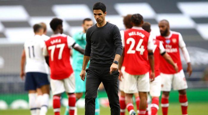 Arsenal Tak Bisa Diselamatkan oleh Pelatih Manapun, Kenapa?