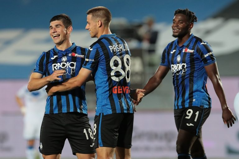 La Dea Jadi Inspirasi Tim Papan Atas Serie A