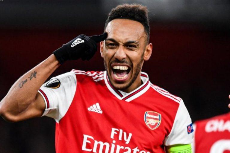 Masa Depan Aubameyang Bersama Arsenal