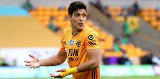 Aubameyang Hengkang, Arsenal Incar Bomber Wolves