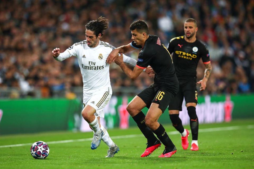 Babak 16 Besar Liga Champions Duel Ketat Di Semua Lini, Madrid Bakal Bisa Lewati Hadangan City