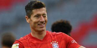 Bahagia Di Bayern Alasan Lewandowski Tolak Gabung Madrid