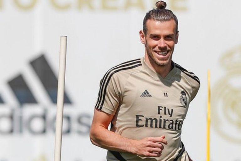 Lika-Liku Kebersamaan Bale dengan Real Madrid