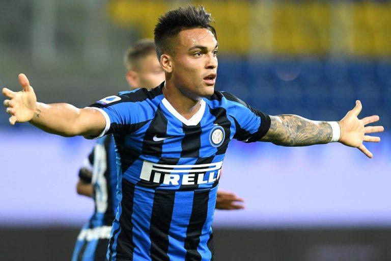 Tepis Rumor Barca, Lautaro Pilih Fokus Untuk Inter Milan