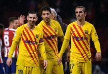 Barcelona Kemungkinan Besar Tidak Rekrut Pemain Bintang, Kenapa