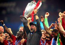 Bawa Liverpool Juara, Klopp Sabet Gelar Manajer Terbaik Versi LMA