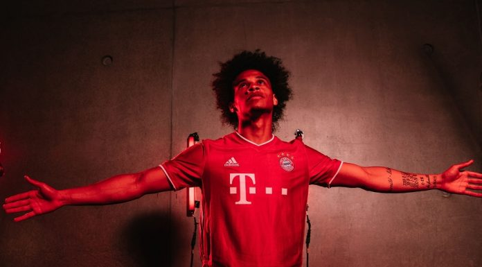 Bayern Munchen Berikan Nomor Punggung 10 ke Leroy Sane