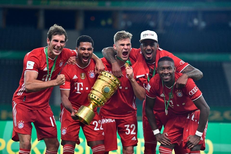 Bayern Munchen Bundesliga