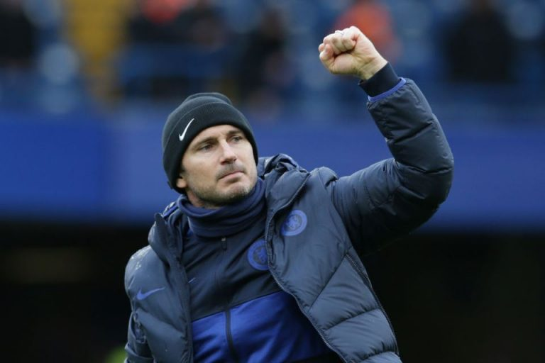 Crespo: Pemain Muda Chelsea Beruntung Jumpai Lampard