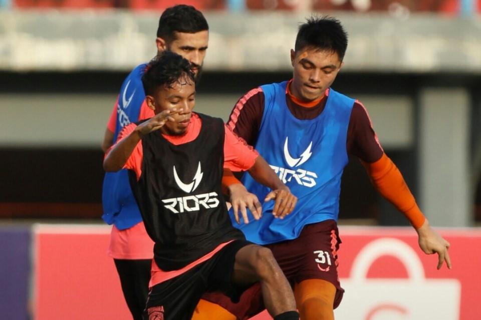 Program Latihan Borneo FC Akan Dirombak, Seperti Apa?