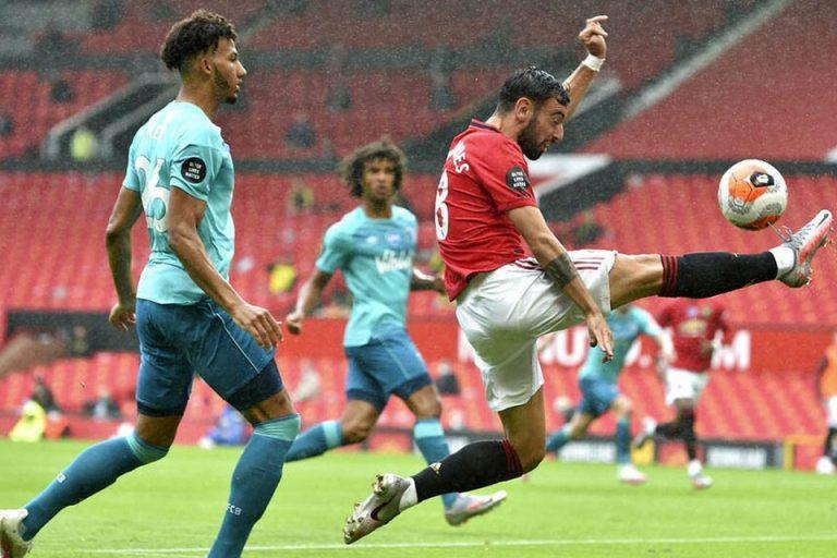 Yakin Bisa Geser Chelsea dan Leicester, Manchester United Optimis Finis Empat Besar